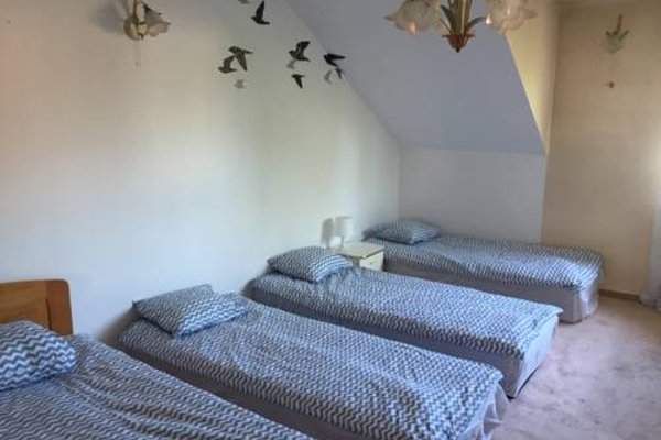 Wawa Hostel - фото 6