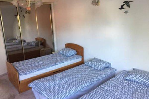 Wawa Hostel - фото 7