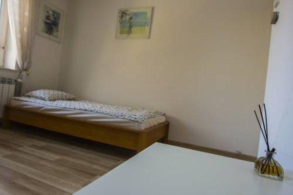 Wawa Hostel - фото 8