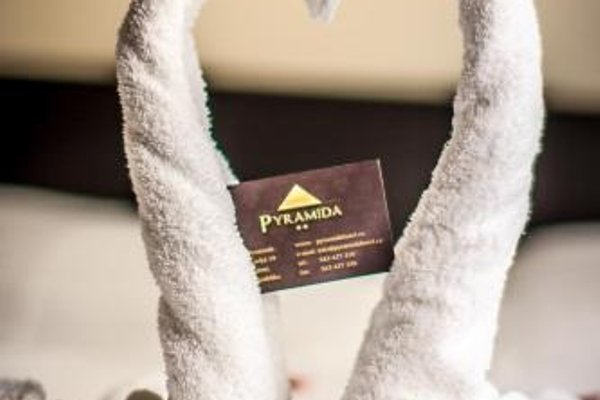Hotel Pyramida - 16