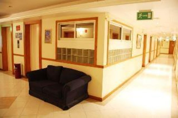 RAMEE HOTEL APARTMENTS - фото 11