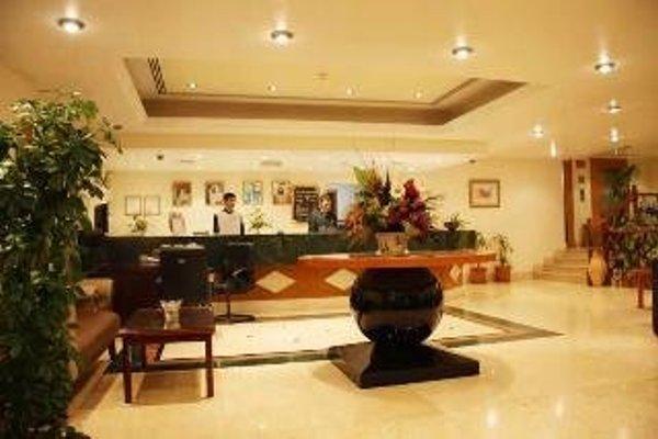RAMEE HOTEL APARTMENTS - фото 13