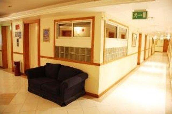 RAMEE HOTEL APARTMENTS - фото 17