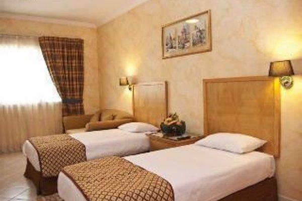 RAMEE HOTEL APARTMENTS - фото 5