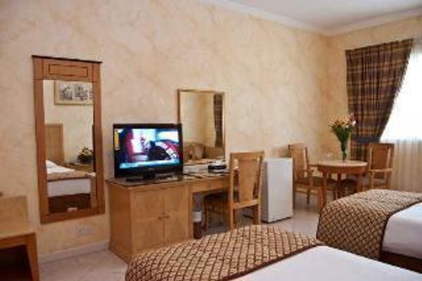 RAMEE HOTEL APARTMENTS - фото 6