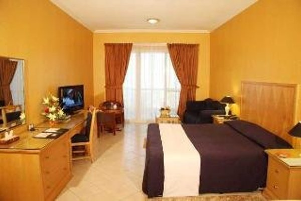 RAMEE HOTEL APARTMENTS - фото 7