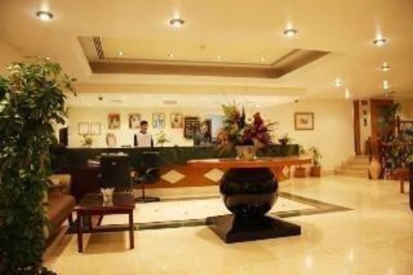 RAMEE HOTEL APARTMENTS - фото 8