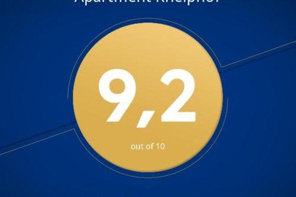 Апартаменты Кнайпхоф - 14