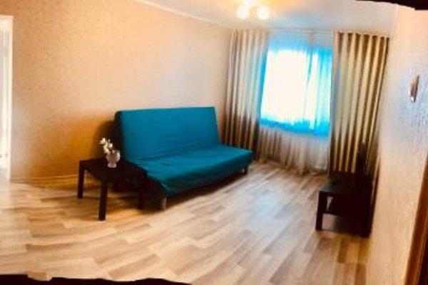 Апартаменты Кнайпхоф - 6
