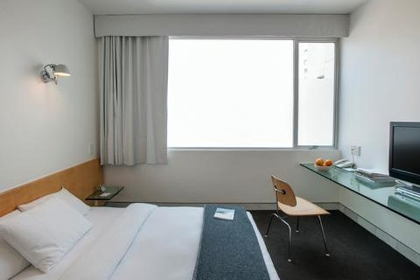Hotel Habita - фото 16