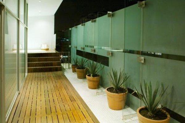 Hotel Habita - фото 20