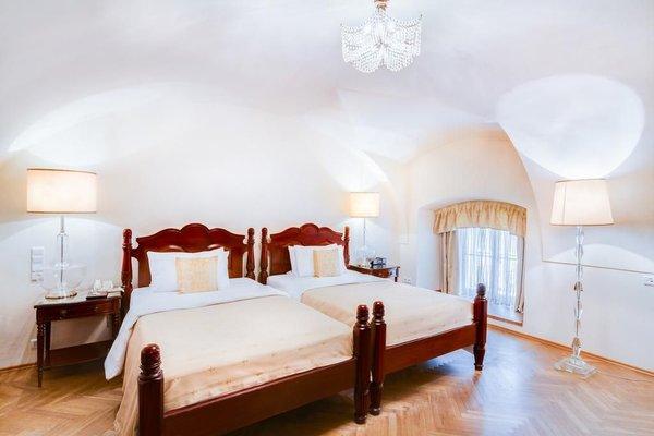 Savic Hotel - 3