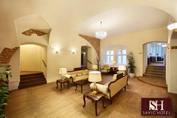 Savic Hotel - 5