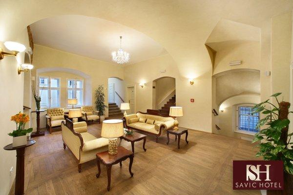 Savic Hotel - 9