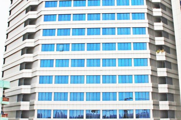 Ramee Garden Hotel Apartments - фото 50