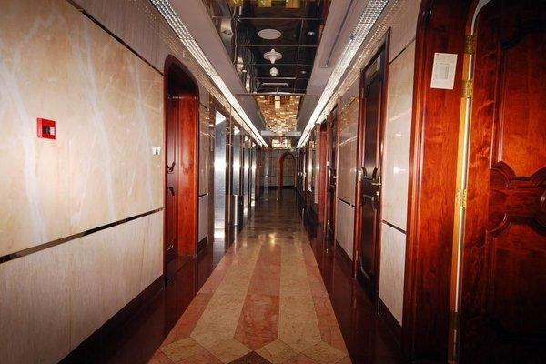 Ramee Garden Hotel Apartments - фото 17