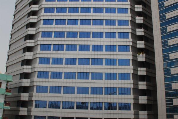 Ramee Garden Hotel Apartments - фото 21