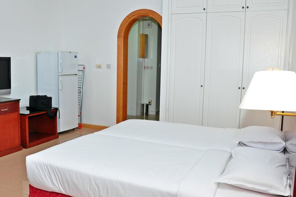 Ramee Garden Hotel Apartments - фото 6