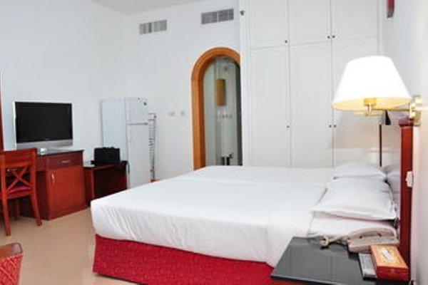 Ramee Garden Hotel Apartments - фото 7