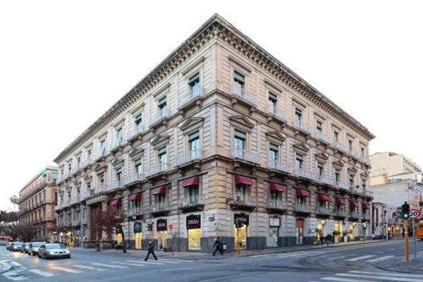 Catania Centro Rooms - фото 50