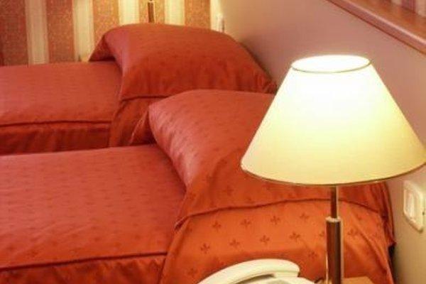 Catania Centro Rooms - фото 11
