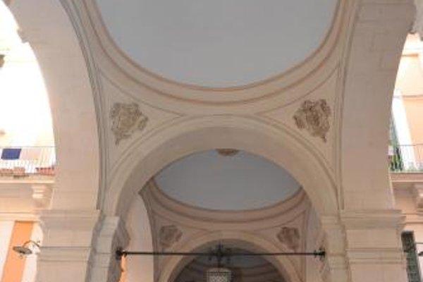 Catania Centro Rooms - фото 23