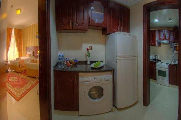 Murjan Asfar Hotel Apartments - 11