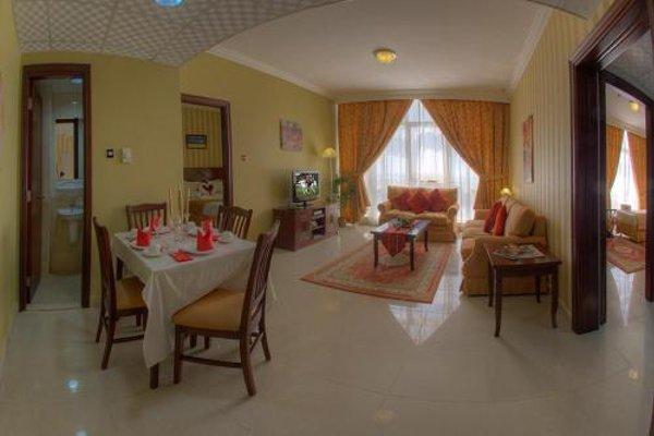 Murjan Asfar Hotel Apartments - 14