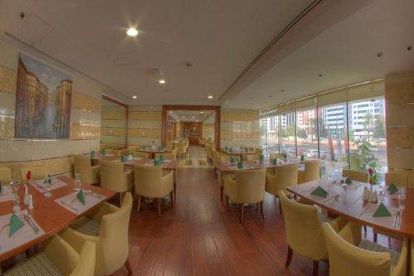 Murjan Asfar Hotel Apartments - 15