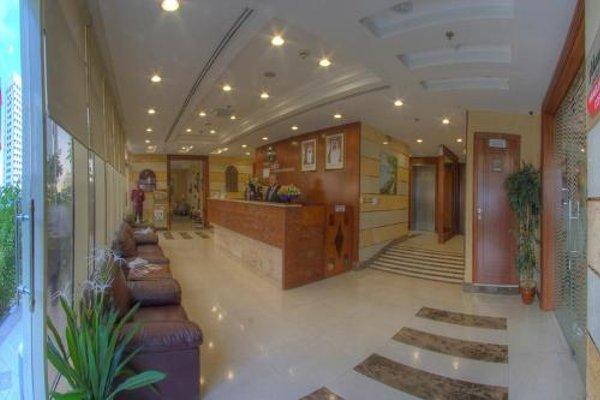 Murjan Asfar Hotel Apartments - 16