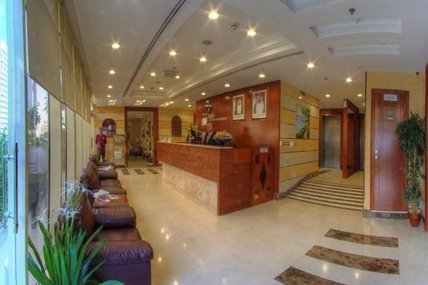 Murjan Asfar Hotel Apartments - 18