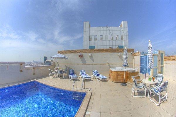 Murjan Asfar Hotel Apartments - 21