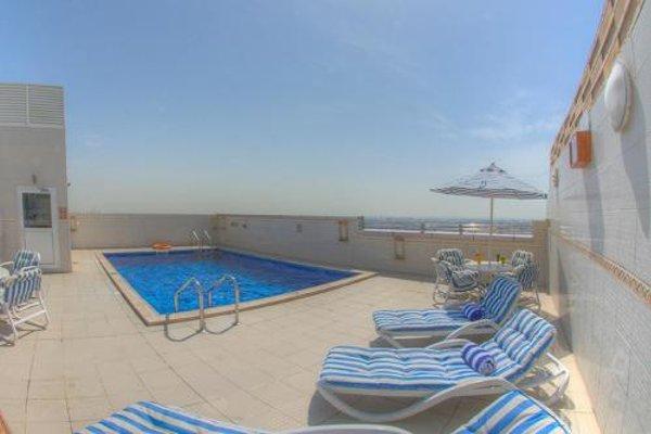 Murjan Asfar Hotel Apartments - 22
