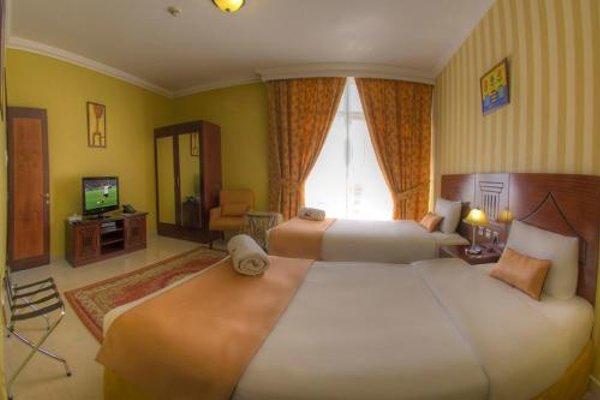 Murjan Asfar Hotel Apartments - 3