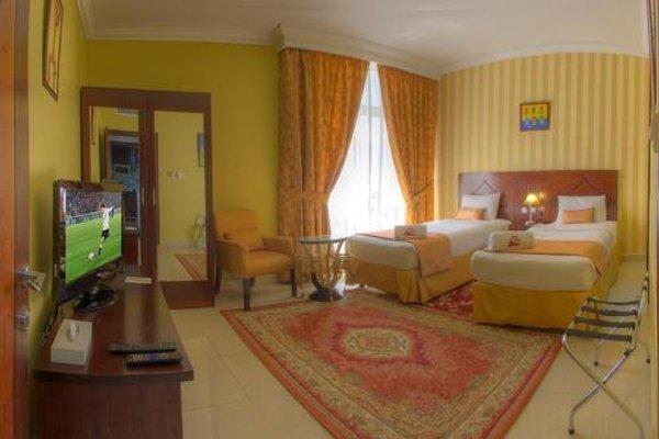 Murjan Asfar Hotel Apartments - 4
