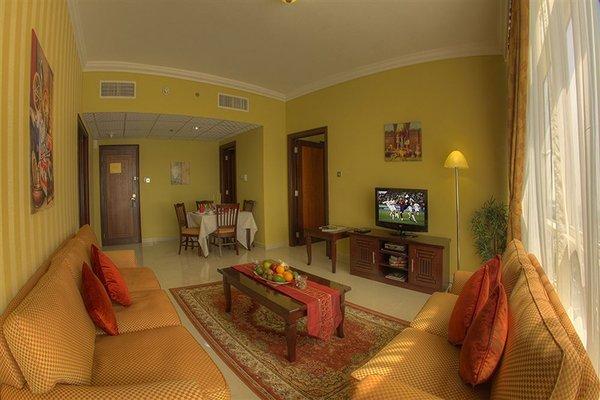 Murjan Asfar Hotel Apartments - 5
