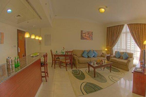 Murjan Asfar Hotel Apartments - 8