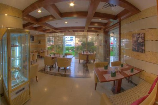 Murjan Asfar Hotel Apartments - 9