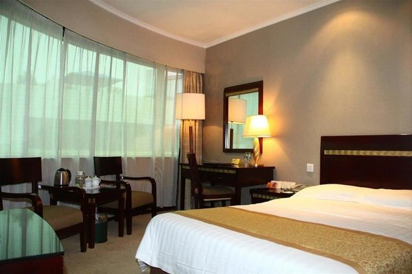 Furong Hotel - Chengdu - фото 3