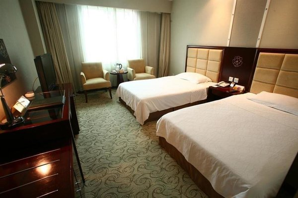 Furong Hotel - Chengdu - фото 4