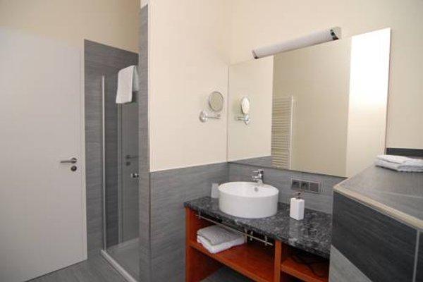 Hotel Stadtvilla Garni - фото 15