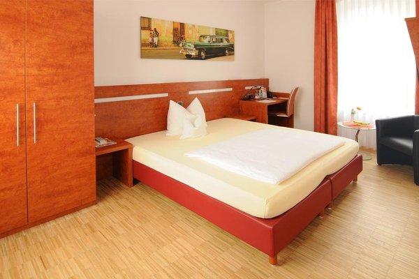 Hotel Stadtvilla Garni - фото 3