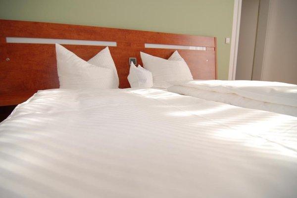 Hotel Stadtvilla Garni - фото 4