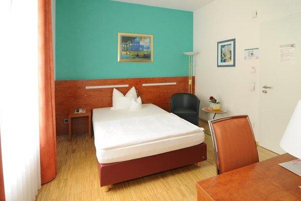 Hotel Stadtvilla Garni - фото 7