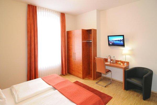 Hotel Stadtvilla Garni - фото 8