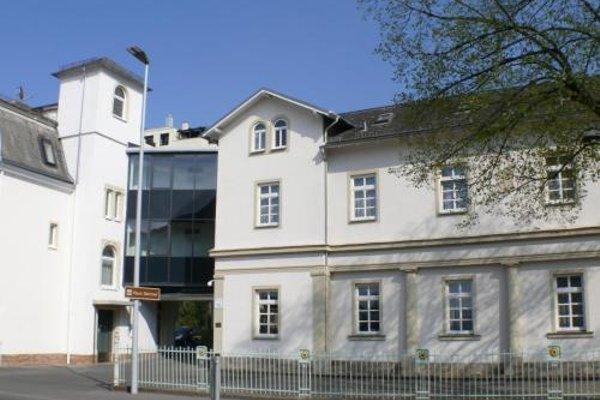 Hotel Garni - Haus Gemmer - фото 17