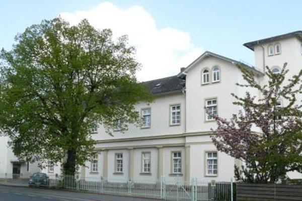 Hotel Garni - Haus Gemmer - фото 18