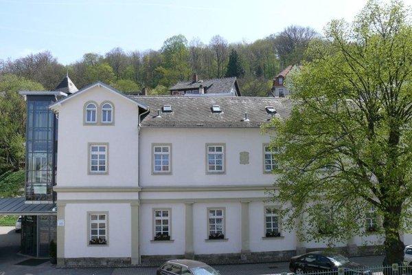 Hotel Garni - Haus Gemmer - фото 19