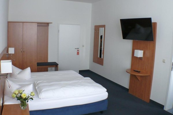 Hotel Garni - Haus Gemmer - фото 5