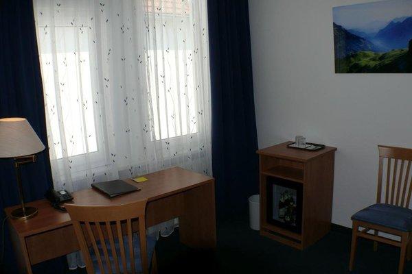 Hotel Garni - Haus Gemmer - фото 7